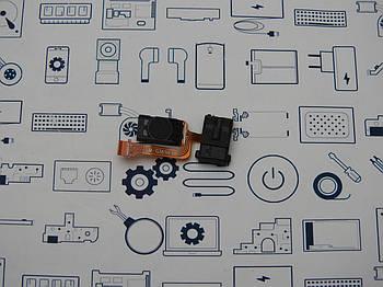 Динамик слуховой Samsung G361H Galaxy Core Prime (Receiver) сервисный оригинал с разборки