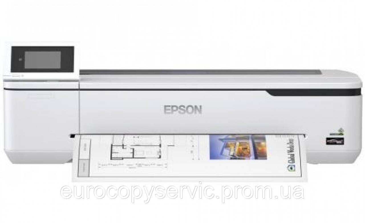 Плотер Epson SureColor SC-T3100N 24' без стенду (C11CF11301A0)