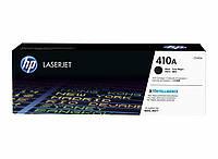 Тонер-картридж HP 410A LaserJet Pro M452dn/M452nw/M477fdn/M477fdw/M477fnw ресурс ~ 2 300 стор@5% (A4) Black (CF410A) Original