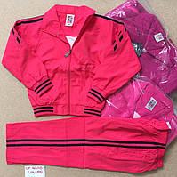 Спортивный костюм 2 в 1 для девочек оптом, Adles, 134-164 см,  № CF44116
