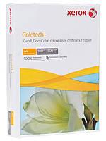 Бумага Xerox COLOTECH + (100) A4 500л. AU