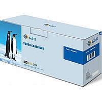 Тонер-картридж G & G для HP Color LaserJet M276n / M251n аналог CF210X Black (G & G-CF210X)