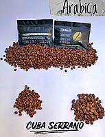 Арабика Куба Serrano Lavado. Кофе в зернах для кофейни, кафе, ресторана и дома. Всегда свежая обжарка кофе.