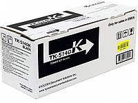 Тонер картридж Kyocera TK-5140 Black (1T02NR0NL0)