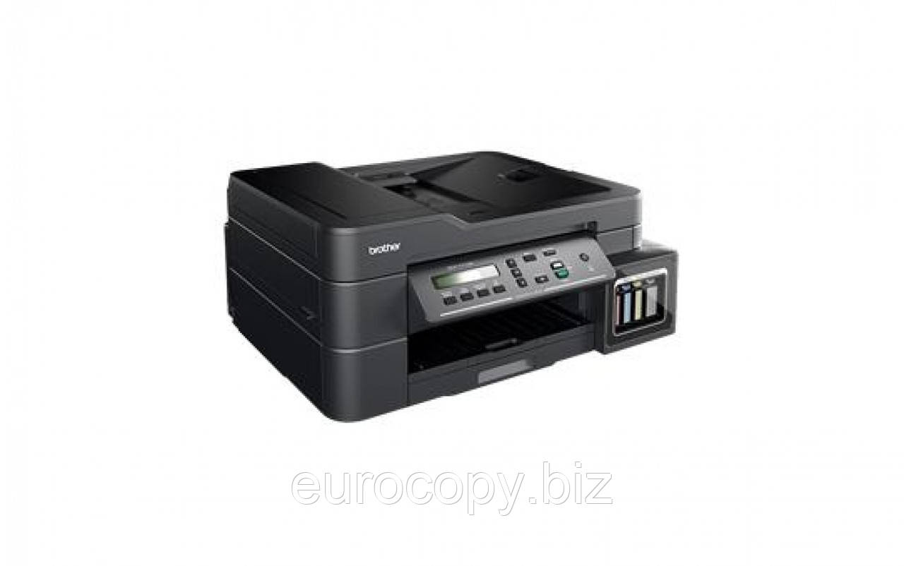 БФП Brother DCP-T710W Color A4 (DCPT710WR1)