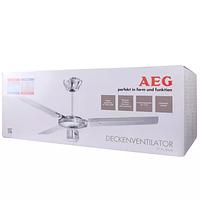 Вентилятор потолочный AEG D-VL 5666, фото 1