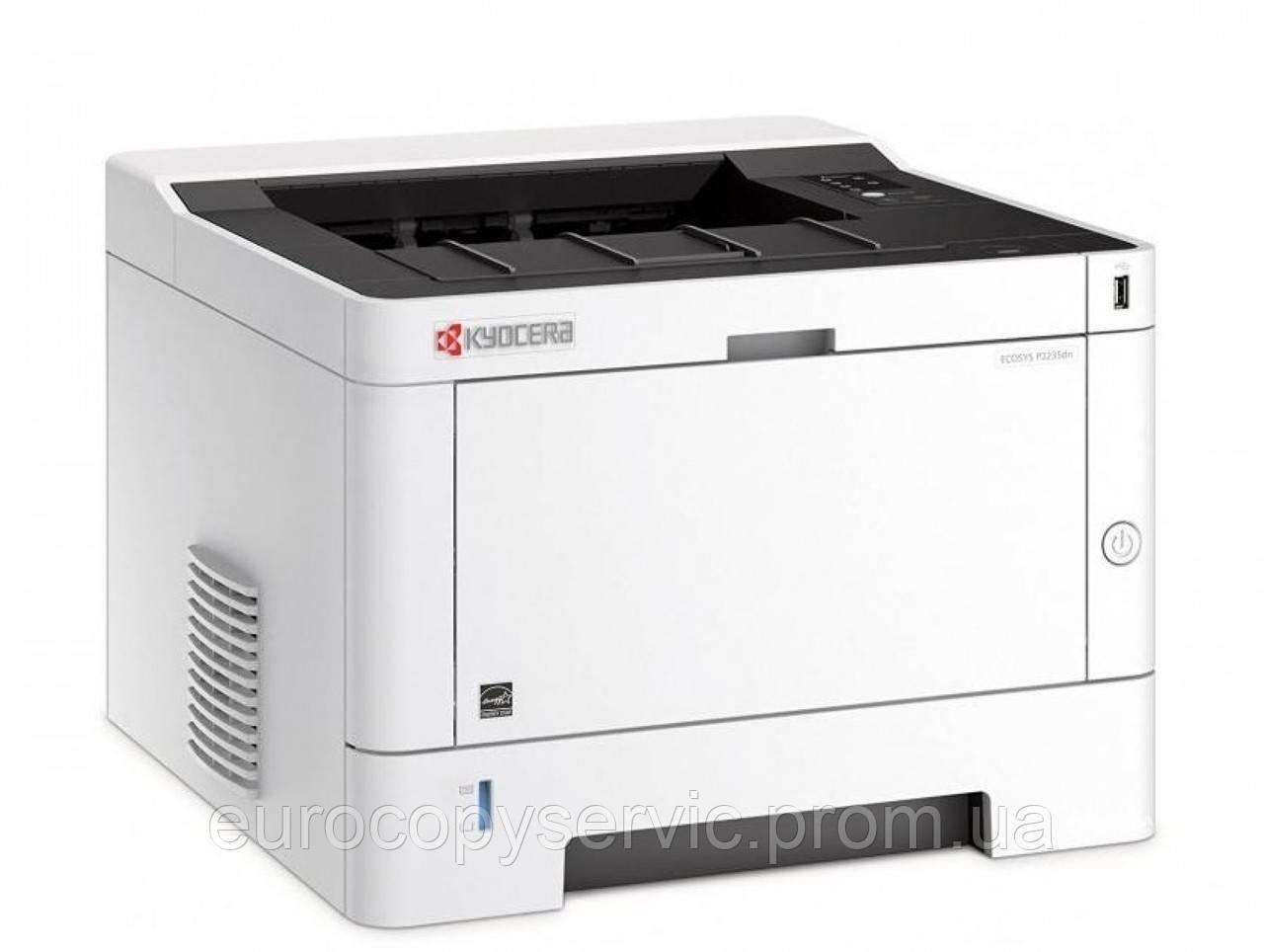Принтер P2235dn А4 Kyocera ECOSYS (1102RV3NL0)