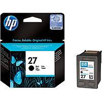 Картридж HP №27 DeskJet 332x / 342x Black (C8727AE)
