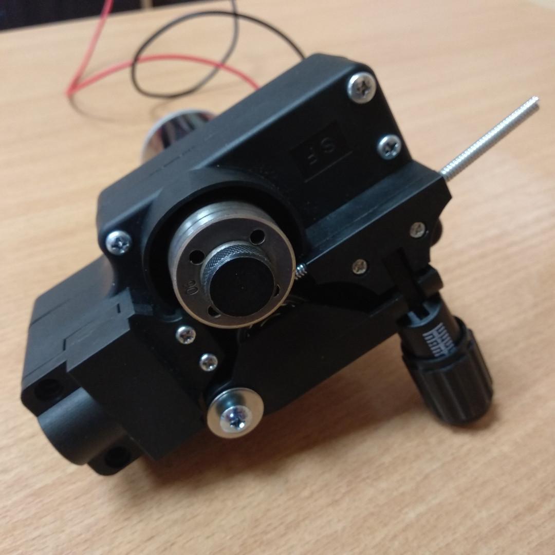 Проволокопротяжный механизм SF 24V 40W 180RPM