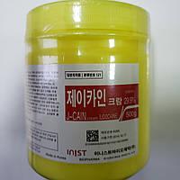 Анестетик J - CAIN Lidocaine cream 29,9%, фото 1