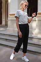 Стильные женские штаны «бандиты» - в расцветки, фото 6