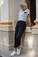 Стильные женские штаны «бандиты» - в расцветки, фото 7
