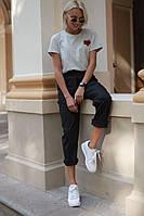 Стильные женские штаны «бандиты» - в расцветки, фото 8