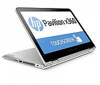 Ноутбук - трансформер HP Pavilion