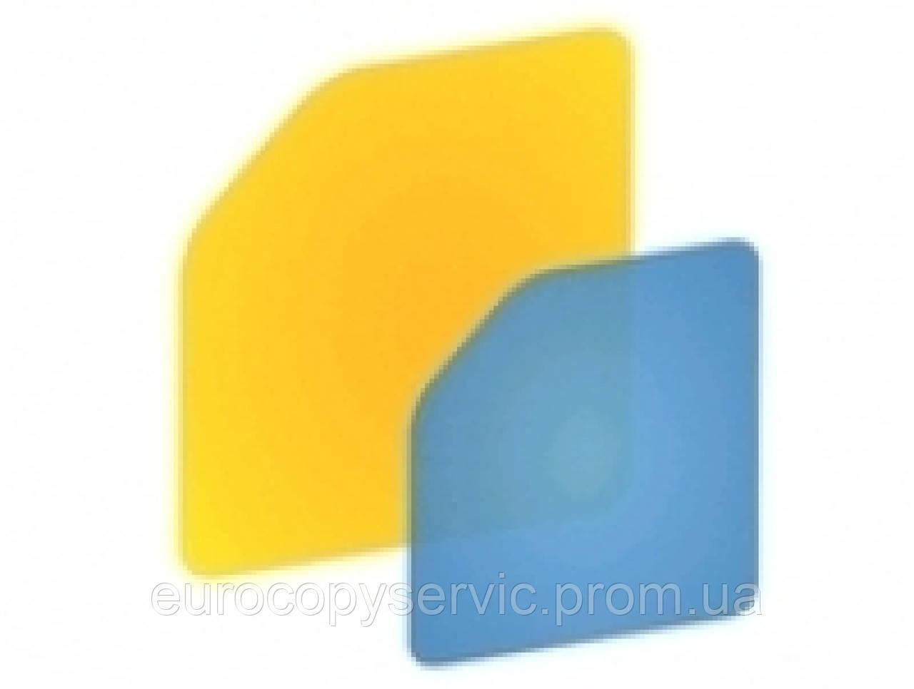 Тонер-картридж BASF для OKI C332/MC363 аналог 46508733 Yellow (BASF-KT-46508733)
