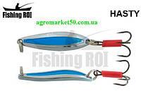 Блесна Fishing Roi Hasty 10 g SF0419-10-Chrome Blue