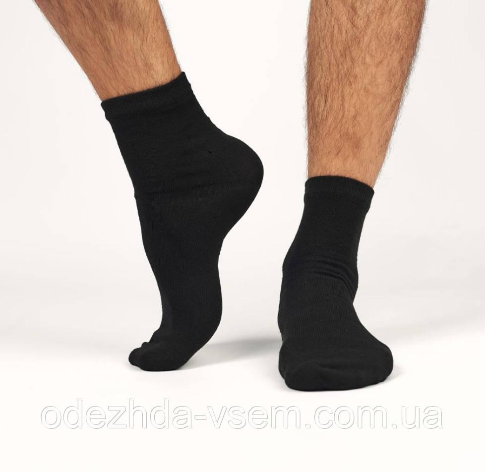 Мужские носки классика Mio Senso премиум