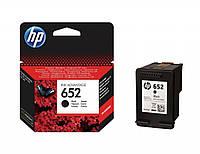 Картридж HP No.652 DJ Ink Advantage 1115/2135 Black (F6V25AE)