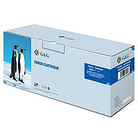 Картридж G&G для HP LJ M252/M277 Cyan