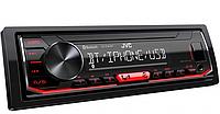 Авто магнитола JVC KD-X362BT