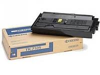 Туба с тонером Kyoсera Mita TK-7105 для TASKalfa 3010i/3011i 20000 копій Black (1T02P80NL0)