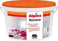 Краска Alpina Renova,10 л