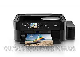 БФП А4 Epson L850 Фабрика друку Color (C11CE31402)