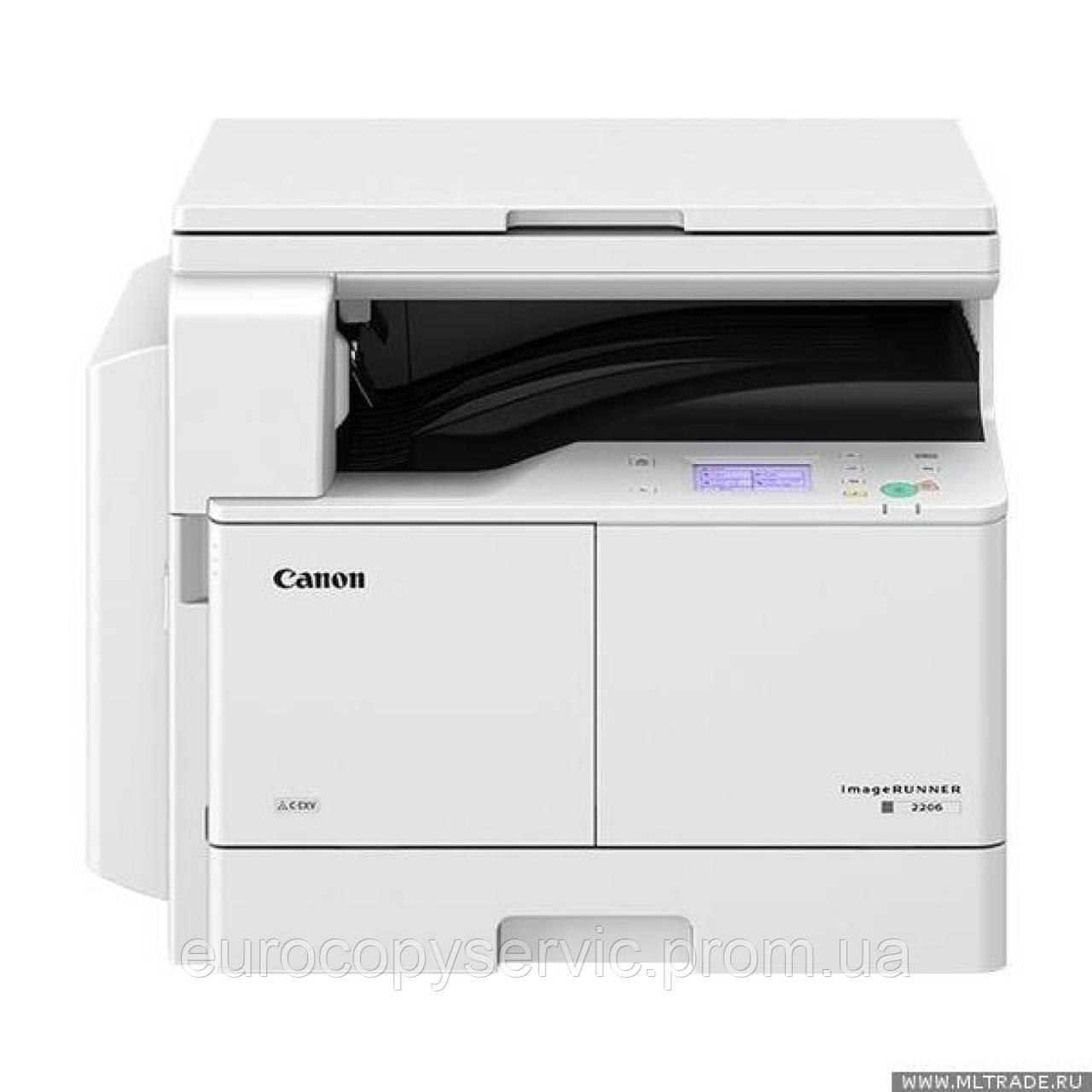 БФП А3 ч/б Canon iR2206 (3030C001)