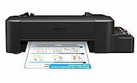 Принтер А4 Epson L120 Фабрика друку (C11CD76302)