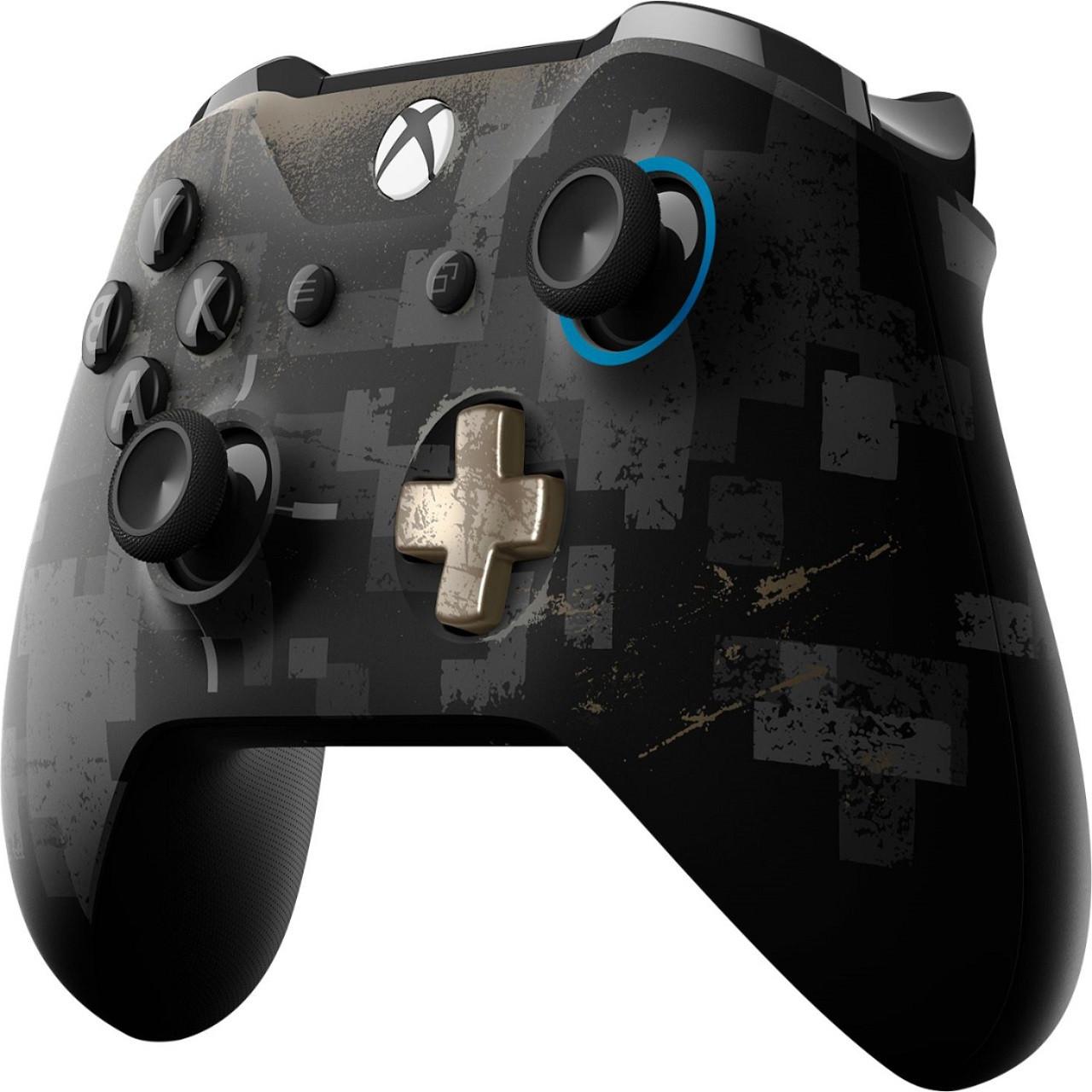 Геймпад (Джойстик) Microsoft Xbox One Wireless Controller PUBG