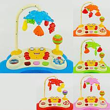 Детские ходунки JOY Music Car, фото 3