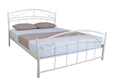 Кровать полуторная Селена