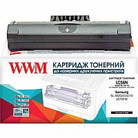 Картридж WWM для Samsung Black (LC58N)