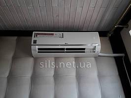Кондиционер LG PC09SQ серии Standart Plus