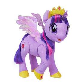 Интерактивная Май Литл Пони Искорка Твайлайт Спаркл My Little Pony My Magical Princess Twilight Sparkle