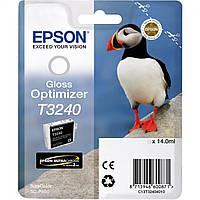 Картридж Epson SureColor SC-P400 Gloss Optimizer (C13T32404010) Original