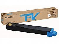 Картридж Kyocera TK-8115C 6k (1T02P3CNL0)