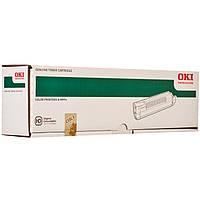 Тонер-картридж OKI C801 / C821 Magenta (44643006) Original