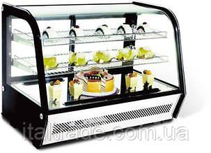 Витрина холодильная EFC RTW-160