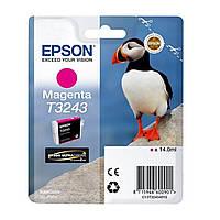 Картридж Epson SureColor SC-P400 Magenta (C13T32434010) Original
