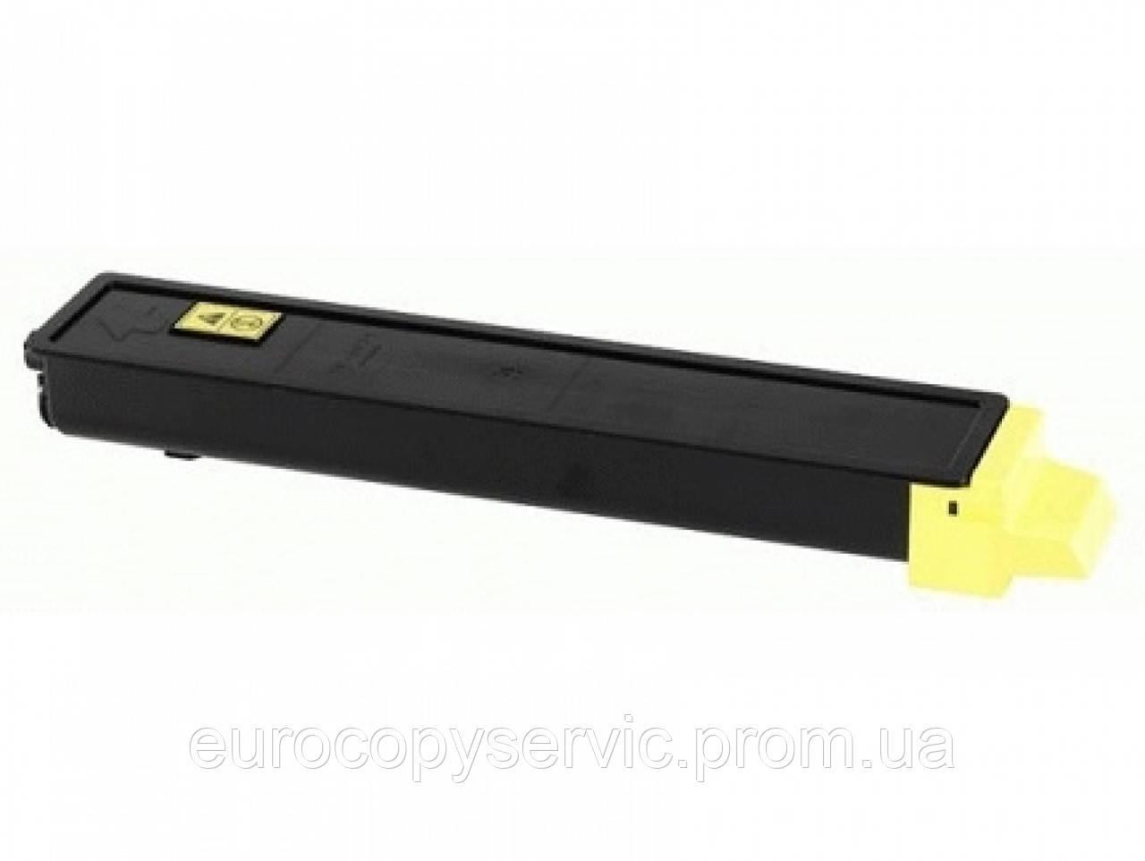 Картридж M8124cidn / M8130cidn, желтый, 6000 стр. TK-8115Y