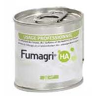 Фумагри ОПП 1000 г на 1250 м2 - дымовая шашка для дезинфекции помещений