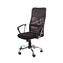 Офисное компьютерное кресло Goodwin Atlanta черное