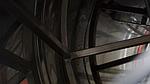 Медогонка 6-ти рамочная автоматическая под рамку Дадан. Модель 2 сенсорный блок управления, фото 8