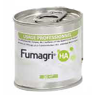 Фумагри ОПП 200 г на 250 м2 - дымовая шашка для дезинфекции помещений