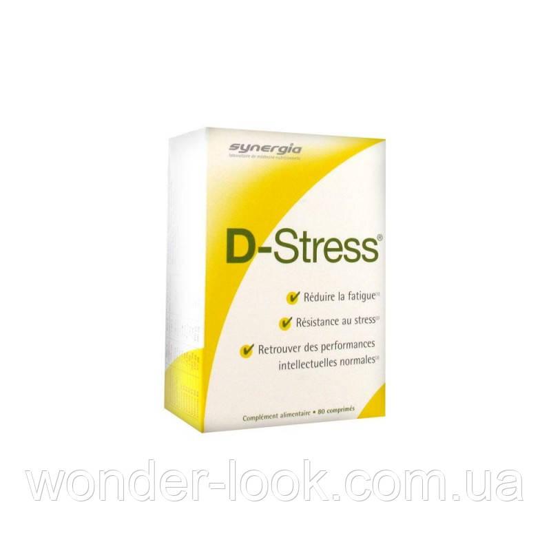 SYNERGIA D-stress 80 ШТ
