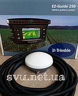 Усиленная антенна AD-15 к курсоуказателю Trimble EZ-Guide 250