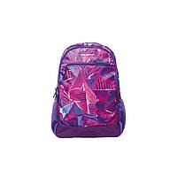 Рюкзак ортопедичний Z1300048, фіолетовий, L, Dr.Kong