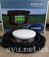 Trimble EZ-Guide 250+AG 15 Система параллельного вождения c усиленной антенной (США)