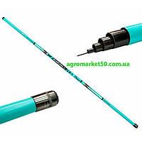 Удилище маховое G.Stream Picado Pole 6m 5-15g (вес 240г)